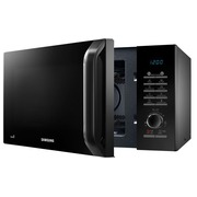 Samsung MS28H5125GK - microwave oven - freestanding