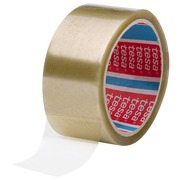 Adhesive tape Tesa polypropylene silent 100 m x 50 mm transparent
