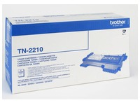 Toner Brother TN2210 noire