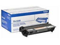 Toner Brother TN3330 noire