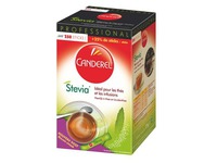 Sweetener Green stick stevia Canderel