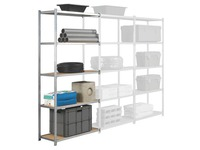 Rack Industri'Pro extension 200 x 125 x 60 cm
