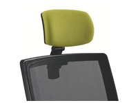 Head support green for chair Bruneau Activ'