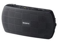 Sony SRF-18 - radio portable