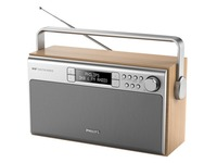 Philips AE5220 - radio portative DAB (AE5220/12)
